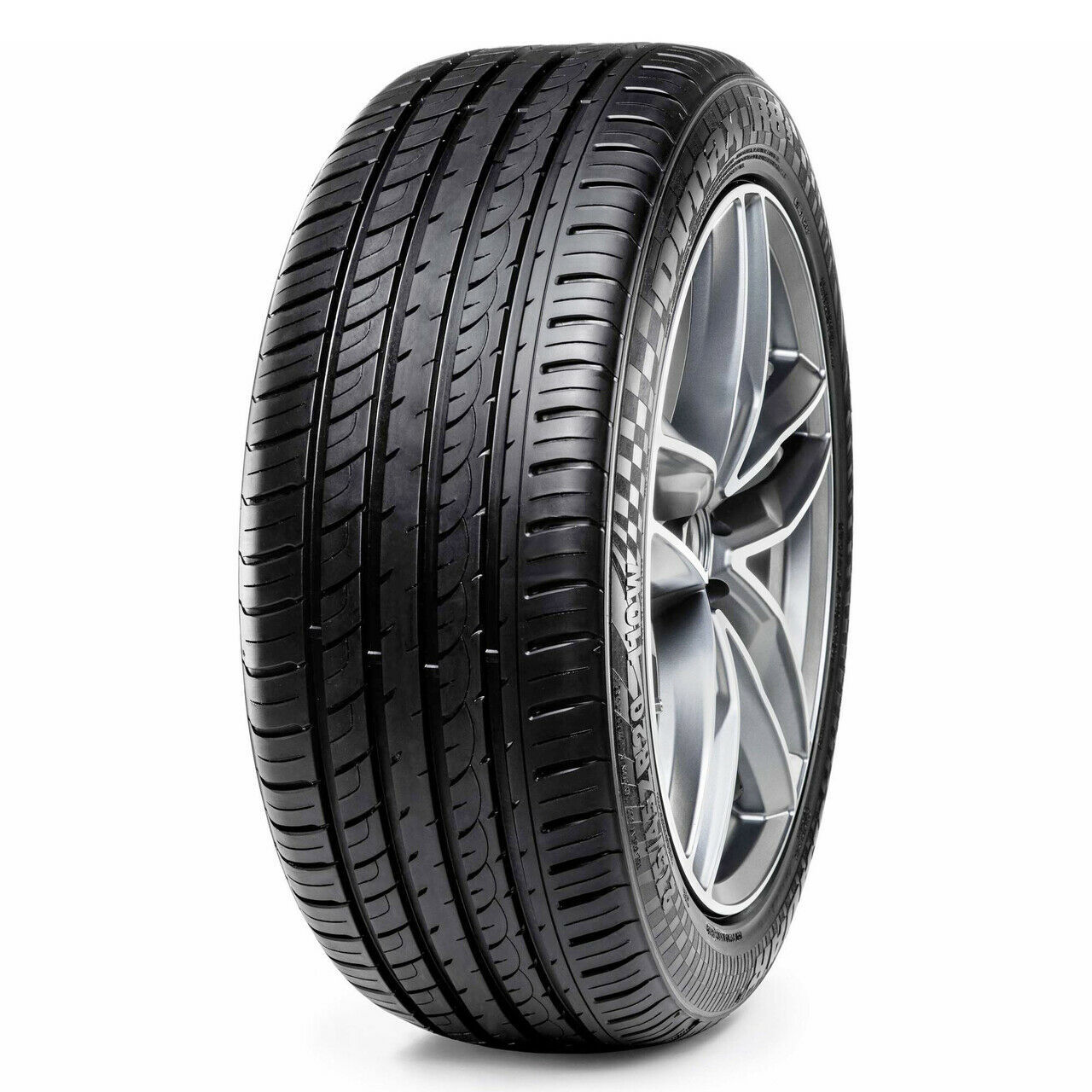 Primary image for 265/50R19 Radar DIMAX R8+ 110Y XL (SET OF 4)