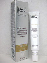 RoC Pro-Correct Intensive Anti-Wrinkle Concentrate 30ml - $49.95