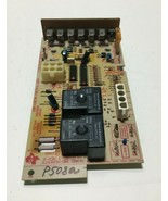 York Luxaire Coleman 031-01264-002 Heat Pump Control Board used #P508a - $64.52