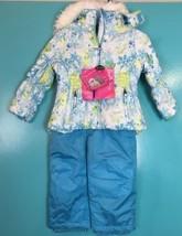 Weatherproof Child's 2-piece Set Jacket with Coordinating Bib Pant - $35.99