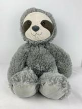 "Animal Adventure 20"" Tall plush floppy Sloth 2018 Lovey Toy EUC Stuffed Animal  - $26.72"