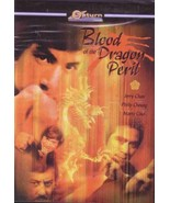 BLOOD OF THE DRAGON PERIL - $20.96