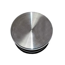 A-Team Performance 551503 Resonator Plug Cover Cap Exhaust and Transmission Mout