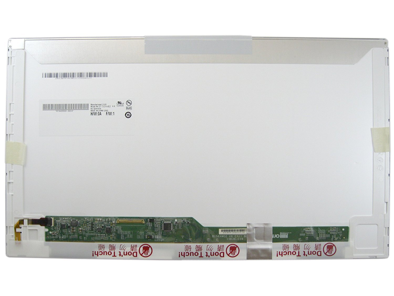 "Toshiba Satellite P755 Replacement 15.6"" LED LCD Screen WXGA HD Laptop Glossy Co"