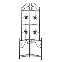 Lone Star Corner Shelf - $129.95