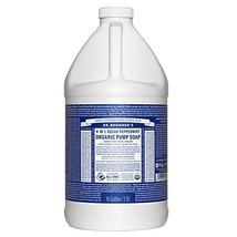 Dr. Bronner's Organic Sugar Soap - 64 oz. Refill (Peppermint) (Peppermint) - $62.69