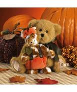 "Boyds Bears ""Gordon w/Punky"" 10"" Bear of Month-  Nov 2011-  #4021569- New - $39.99"