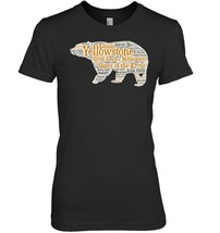 National Parks T Shirt All 59 National Parks Shirt - $19.99+
