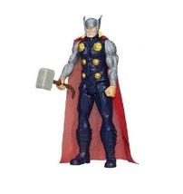 Marvel Amazing Ultimate Classic THOR PVC Action Figure Toys - $15.99