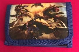 Teenage Mutant Ninja Turtles Children's Wallet— Great Boys Gift New! - $7.00