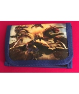 Teenage Mutant Ninja Turtles Children's Wallet— Great Boys Gift New! - $7.00