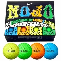 36 Mint COLORED Nike Mojo Golf Balls - FREE SHIPPING - $59.39
