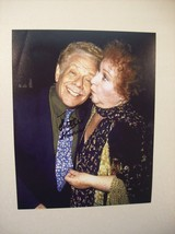 ESTELLE HARRIS SIGNED 8 X 10 PHOTOGRAPH WITH COA JERRY STILLER SEINFELD ... - $42.09