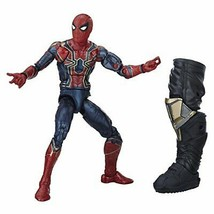 *ML Infinity War [Thanos] Iron Spider - $63.66