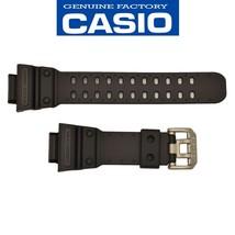 Genuine Casio G-SHOCK Watch Band Strap GX-56BB-1 Original Black Rubber - $80.95