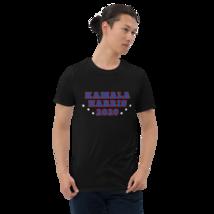 Kamala Harris T-shirt / Kamala Harris Short-Sleeve Unisex T-Shirt image 7