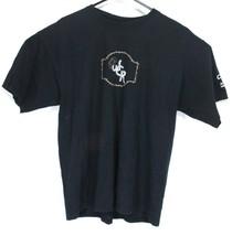 2005 Winfield Country Roundup Concert Music t shirt Kansas Black sz. XL - $19.27