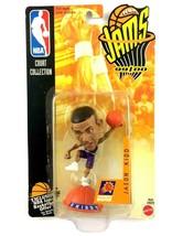 Jason Kidd 1999-00 NBA Jams Figure From Mattel Video Game Based Phoenix ... - $7.87