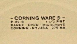CorningWare Serving DishAB 249-G Vintage image 5