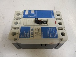 Eaton EHD3020 Panel Mount Type EHD Molded Case Circuit Breaker 3-Pole 20 Amp 480 - $168.88