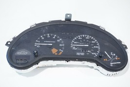 1993 - 1995 Honda Del Sol 5 Speed Instrument Cluster (332K Miles) - $89.99