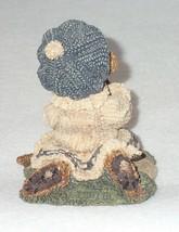 Boyd Bearstone Resin Bears Sebastian's Prayer Figurine #2227 17E NEW IN BOX image 2