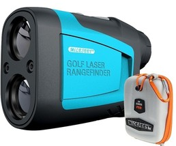 Golf Laser Rangefinder PF210 600m Golf Distance Measure Meter - $74.95