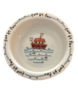 Doulton Child's Breakfast Bowl and Mug, Noah's Ark - $39.99