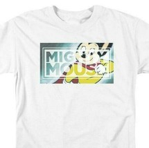Mighty Mouse superhero Retro Saturday Morning cartoon classics t-shirt CBS1589 image 2