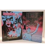 2021 MIAMI HEAT'S #14 TYLER HERRO LIMITED EDITION FRUIT HOOPS CEREAL BOX... - $14.85