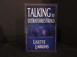 Talking to Extraterrestrials: Communicating with Enlightened Beings: Com... - $7.99