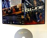G.I. Joe Retaliation [DVD 2013] gi dwayne johnson CAPTION ENGLISH SPANISH FRENCH