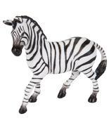Zebra Figurine - $10.64