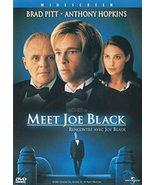 Meet Joe Black DVD - $1.70