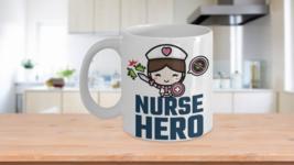 Nurse Hero 2020 Thank You Coffee Mug Gift - $14.79+