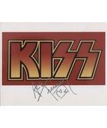 Ace Frehley Kiss (Band) SIGNED + Photo COA Lifetime Guarantee - $119.99