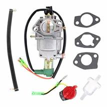 Carburetor for Harbor Freight Chicago Electric 94000 94191 94999 13HP - $22.56