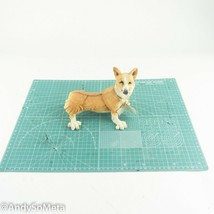 A Breed Apart #70029 Pembroke Welsh Corgi Dog 19cm 2002: OCD Corgle Furr... - $94.04