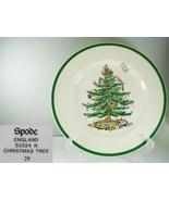 Spode S3324 Christmas Tree Dinner Plate - $29.99