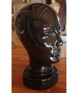 Vintage Mannequin Head Display 70s pop art deco mid century bauhaus Germany - $170.00