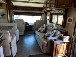 2017 Fleetwood Pace Arrow 35E For Sale In Falmouth, MI 49632 image 6