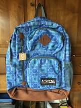 "Trans by Jansport 17.7"" Transfer Backpack - Crystal Kaleidoscope W/Lapto... - $21.68"