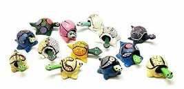 Home For ALL The Holidays Loose Neck Collection Turtles Set/12-1.25 inch - $29.70