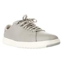 Cole Haan Grandpro Tennis Pizzo Oxford Sneaker Alla Moda, Silverfox, 9 USA - $105.58