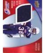 2013 Upper Deck USA Football #105 Weslee Richmond Jersey  - $6.50