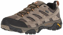 Merrell Men'S Moab 2 Waterproof Hiking Shoe - $138.99+