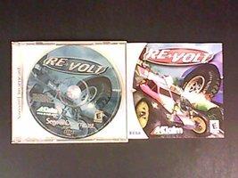 Re-Volt [Sega Dreamcast] - $14.84