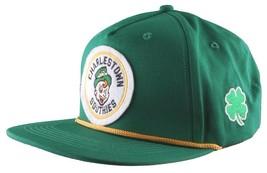 Cousins Charlestown Southies Irisch Grün St.Patricks Tag Baseball Strapback Hut