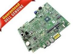 Dell Inspiron 20 3052 AIO Motherboard w/ Intel Pentium J3710 1.6GHz DDR3... - $68.52