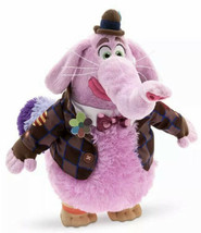 """Disney Pixar Inside Out Bing Bong Plush 16"""" (NEW WITH TAG) Stitched Feat... - $24.74"""